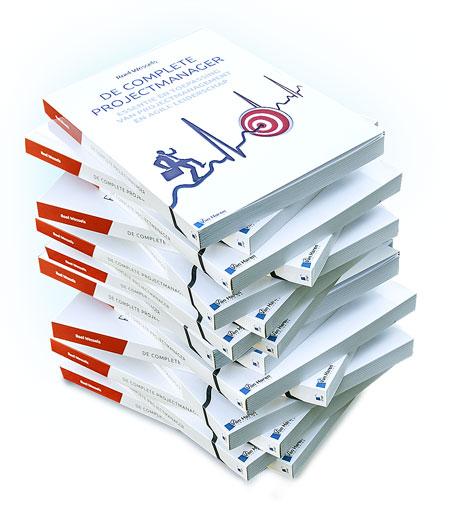 de-complete-projectmanager-roel-wessels-boekenstapel